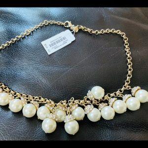 """JCrew Luxe 19.5"""" adjustable necklace"""